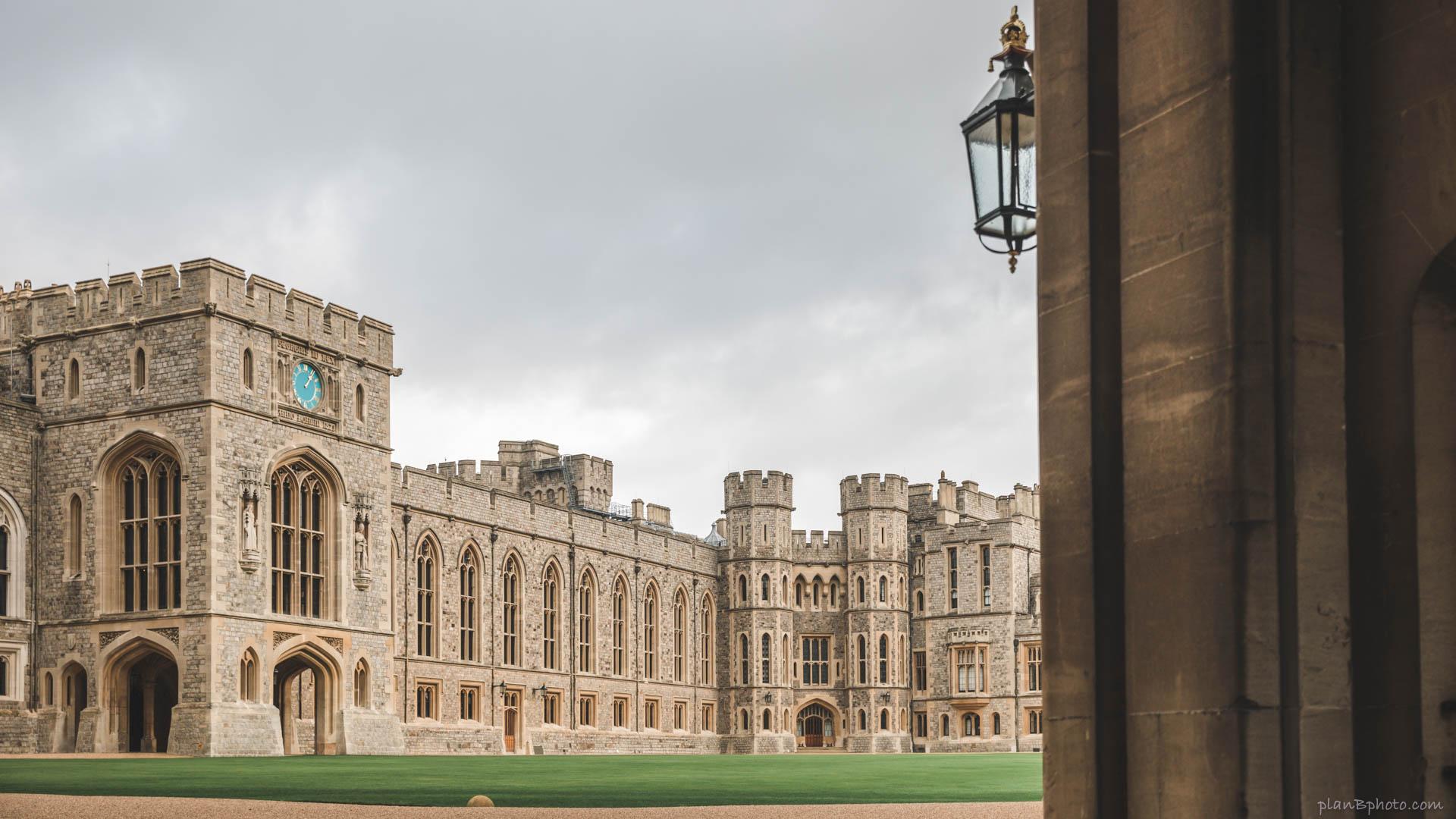 Windsor Castle Quadrangle image